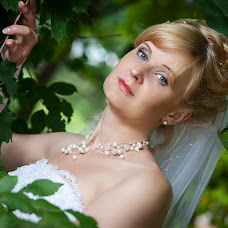 Wedding photographer Vasiliy Kononov (VKononov). Photo of 07.01.2014