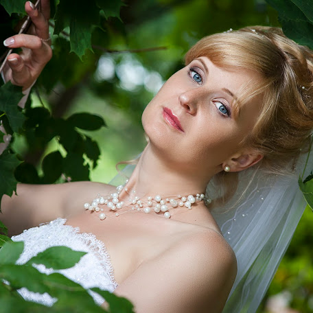 Wedding photographer Vasiliy Kononov (VKononov). Photo of 07.01.2014
