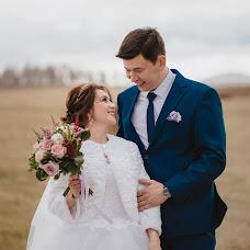 Wedding photographer Alla Mikityuk (allawed). Photo of 21.10.2018