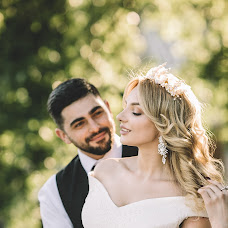 Wedding photographer Muslim Rzaev (muslim). Photo of 16.06.2017