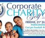 Corporate Charity Golf Day : The Bryanston Country Club