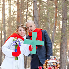 Wedding photographer Sergey Smirnov (Serhio). Photo of 24.12.2013