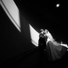 Wedding photographer Andrey Sbitnev (sban). Photo of 13.11.2016