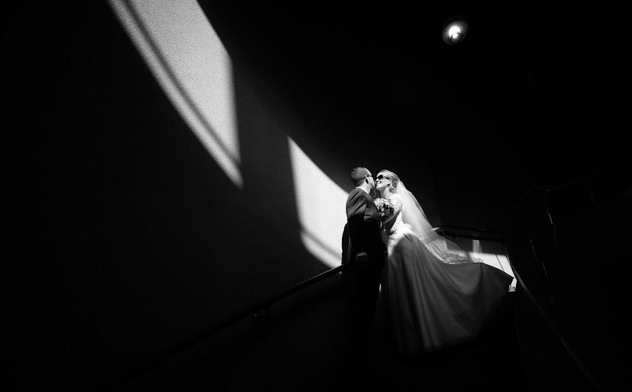 Свадебный фотограф Андрей Сбитнев (sban). Фотография от 13.11.2016
