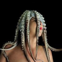 Lady Octopus di