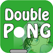 Double Pong (Conan Version)