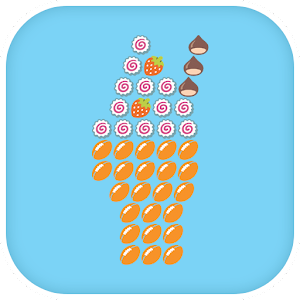 Emoji Keyboard - Food Art apk