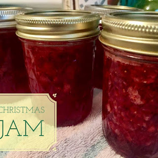 Berry Christmas Jam Recipes
