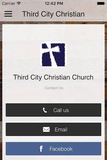 Third City Christian Church