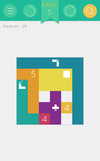 Puzzlerama - Lines, Dots, Blocks, Pipes & more!  screenshots 13