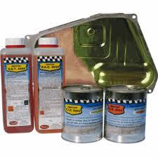Tanktätning Super Kit