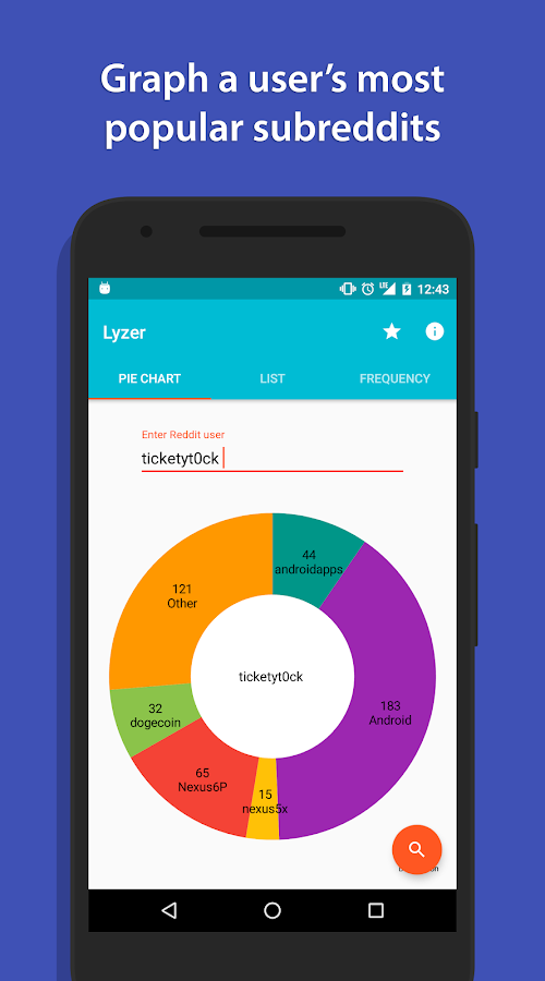Lyzer for Reddit APK Cracked Free Download   Cracked Android Apps
