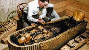 The Mystery of Tut's Tomb thumbnail