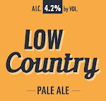 Eagle Creek Low Country Pale Ale