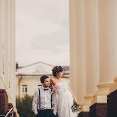 Wedding photographer Evgeniy Egorov (Joni90). Photo of 02.02.2016