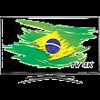 Canais de TV Brasil icon