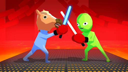 Gang Boxing Arena: Stickman 3D Fight filehippodl screenshot 16