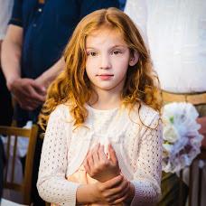 Wedding photographer Yuliya Yanovich (Zhak). Photo of 07.06.2017