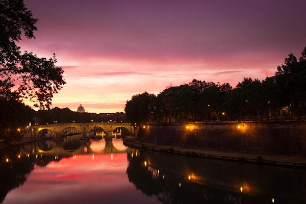 Roma di Simone Candian