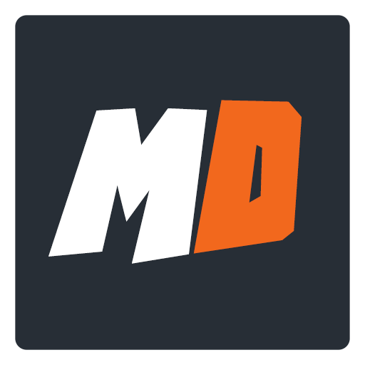 Mangadraft - BD, Manga, Comics 漫畫 App LOGO-硬是要APP