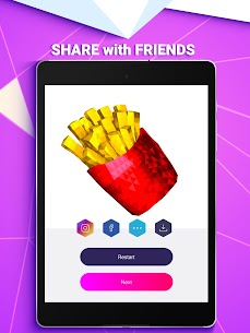 POLYGON: Color by Number App Download For Android and iPhone 10