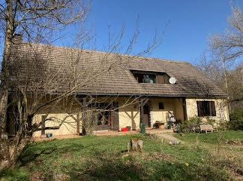 maison à Montsauche-les-Settons (58)