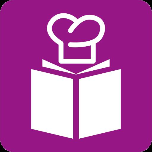My Recipes Cookbook : RecetteTek (app)