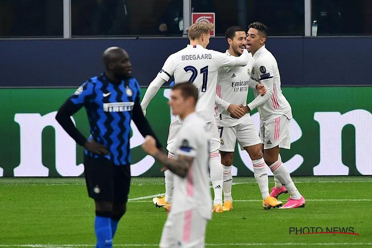 Rondje op het Kampioenenbal: Hazard scoort en dient Inter én Lukaku uppercut toe, Atalanta verrast en gaat winnen op Anfield