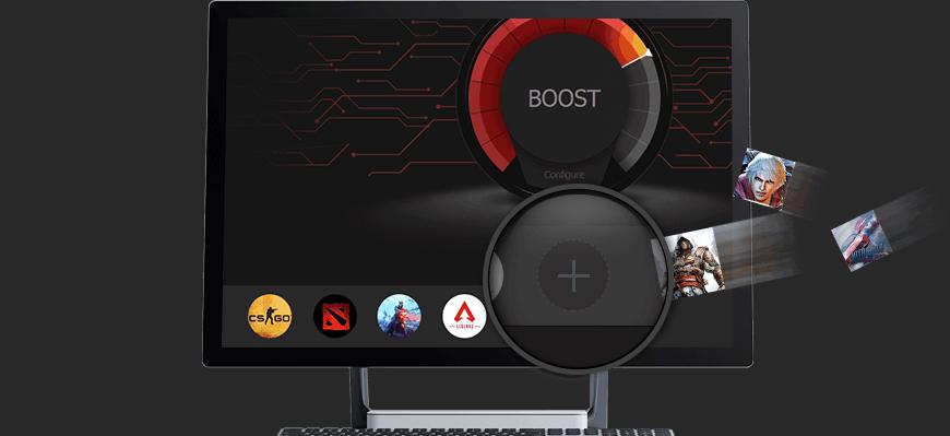 Smart Game Booster 4: programa faz overclocking e aumenta a velocidade de PCs