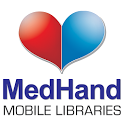MedHand Mobile Libraries icon