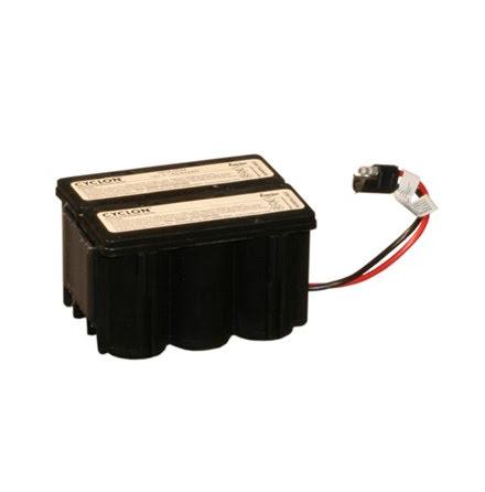 Startbatteri Cyklon Klippo