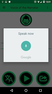 Download Narrator's Voice APK latest version 7 8 1 for