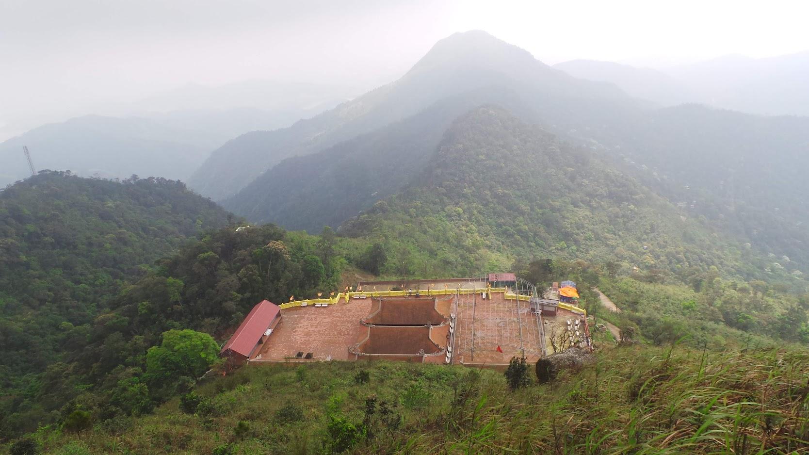 Khám phá Chùa Ngọa Vân (Quảng Ninh) Miền đất Phật 7