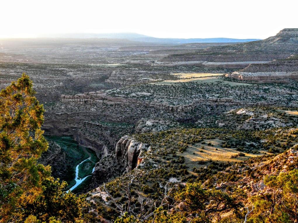 Durango To Moab 2015