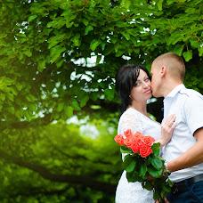 Wedding photographer Tatyana Shadrina (tatyanashadrina). Photo of 25.06.2016