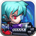 Zombie Games-Defense War v3.5