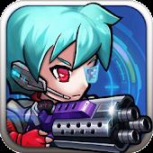Zombie Games-Defense War