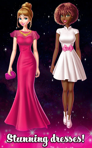 Cover Fashion - Doll Dress Up 1.1.5 Screenshots 5