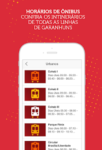 App Garanhuns. screenshot 4