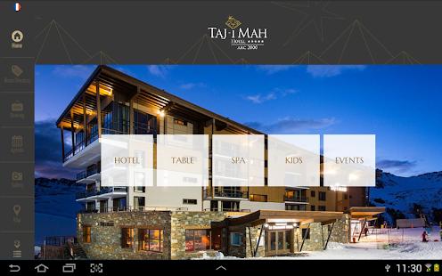 [Taj-I MAH] Screenshot 1