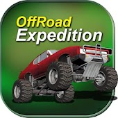 OffRoad Expedition: Inception