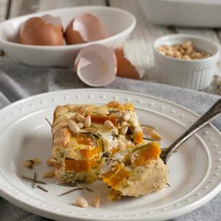 Squash Quiche Recipes