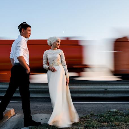 Wedding photographer Ramis Sabirzyanov (Ramis). Photo of 23.01.2018