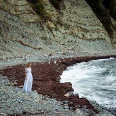 Wedding photographer Ellina Gaush (ellinagaush). Photo of 02.03.2017