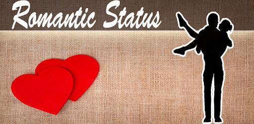 Romantic Status App app (apk) free download for Android/PC/Windows screenshot