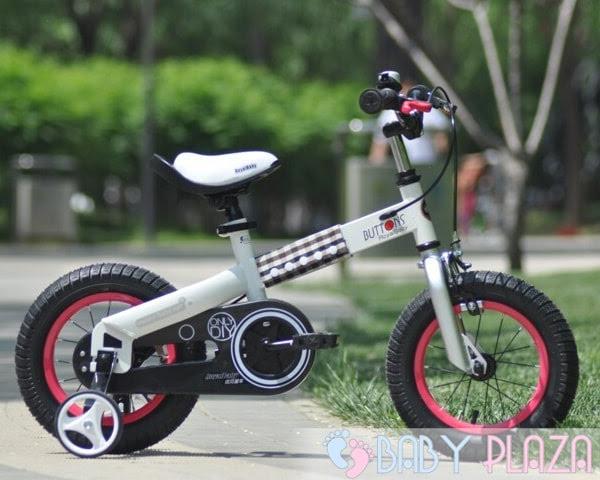 Xe đạp Royal Baby RB-15 4
