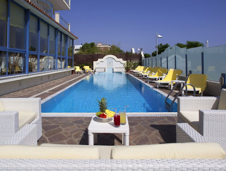 Riccione: Hotel Ascot****