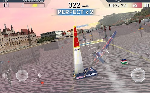 Red Bull Air Race The Game Screenshot 15
