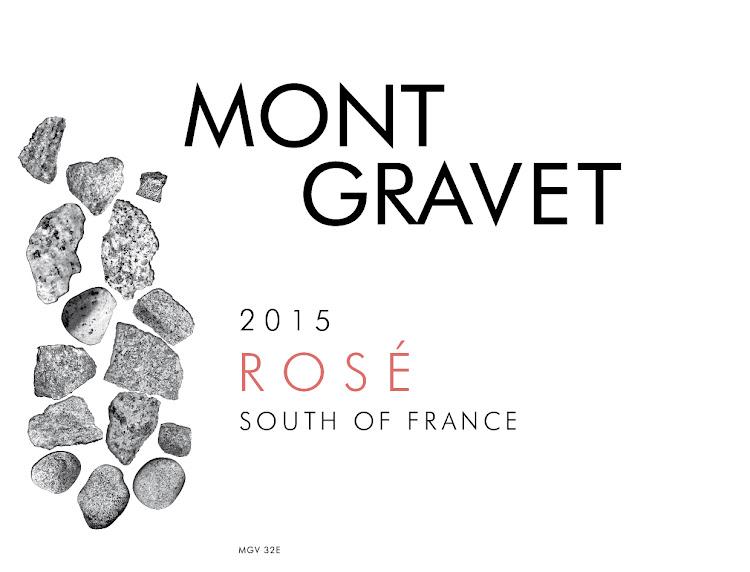 Logo for Rosé