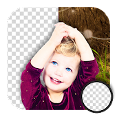 Photo Stamp : Background Eraser -Remove and Change